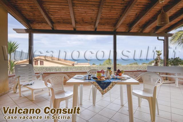 Casa vacanze San Vito lo Capo Custonaci
