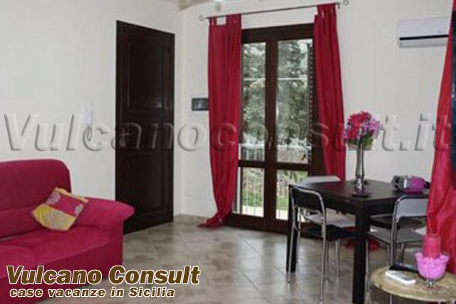 Appartamento - vacanza - Castelluzzo