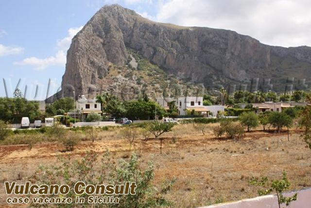 Casa Grotta - S. Vito Lo Capo