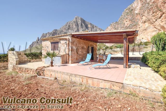 Casa vacanze 3 San Vito lo Capo Custonaci