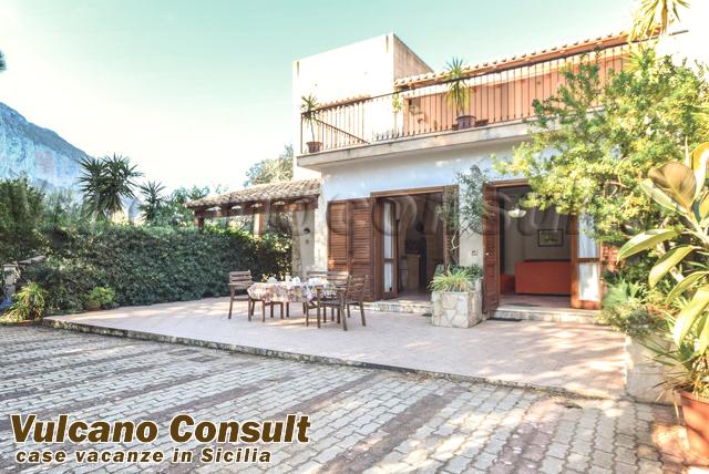Casa vacanze Castelluzzo San Vito lo Capo