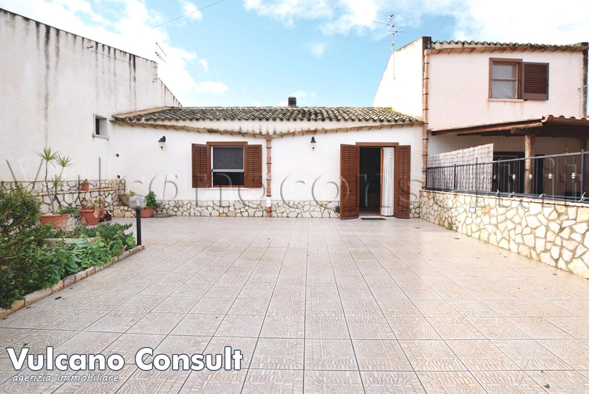 Casa vacanze 3 San Vito lo Capo Cornino
