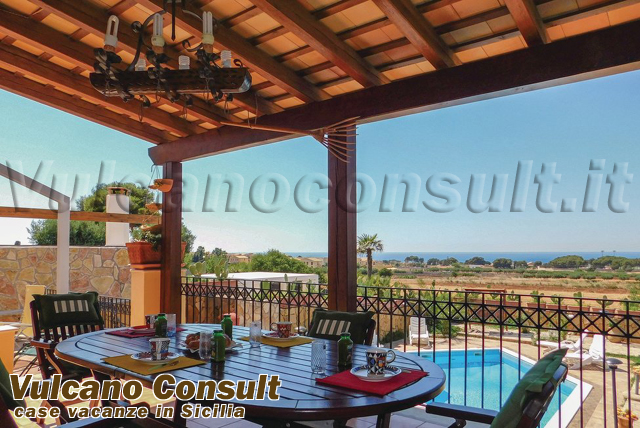 Casa vacanze 8 San Vito lo Capo Custonaci da 1329