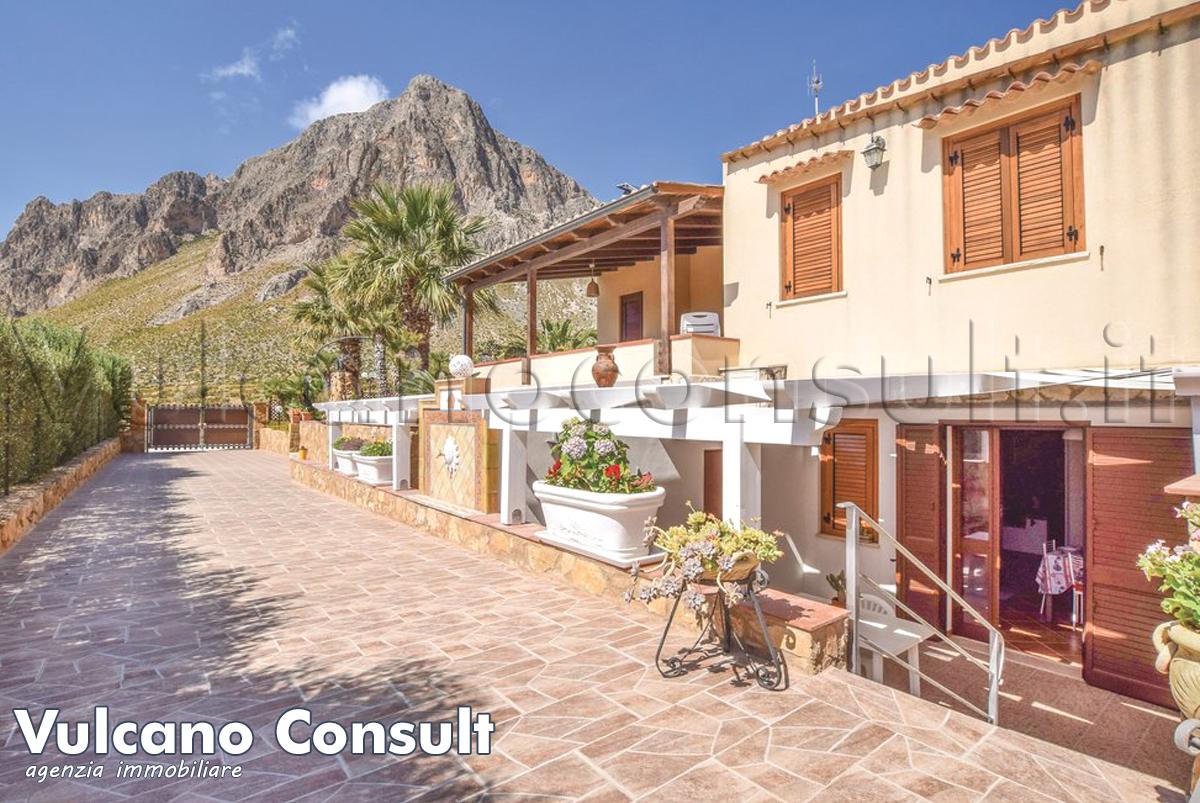 Casa vacanze 1 San Vito lo Capo Cornino