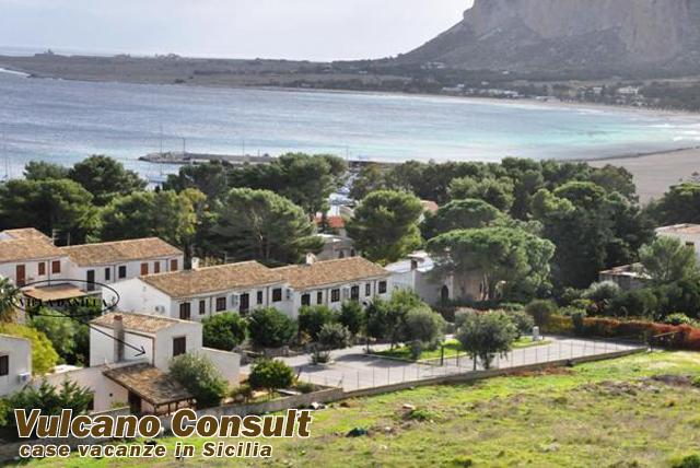 Casa Acquamarina San Vito lo Capo
