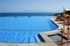 piscina / vista mare