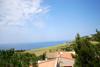 panorama dal terrazzino / solarium