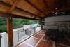 terrazzo attrezzato / cucina esterna