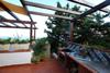 barbecue / terrazzo