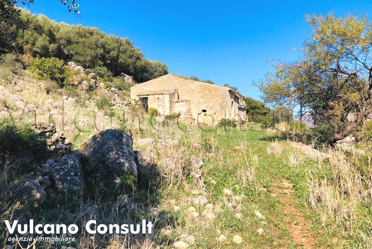 Vendesi cascina Castelluzzo San Vito lo Capo