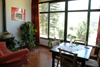 living / veranda