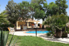 villa piscina/ giardino