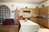 cucina / living