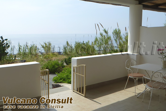 Casa mediterraneo Stromboli