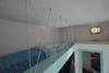 camera con soppalco seminterrato