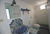 bagno seminterrato