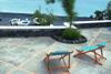 Vendesi villetta eoliana sul mare a Stromboli