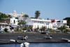 Vendesi struttura alberghiera Stromboli