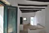 Casa tipica eoliana Ginostra Stromboli