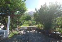 Grande patio