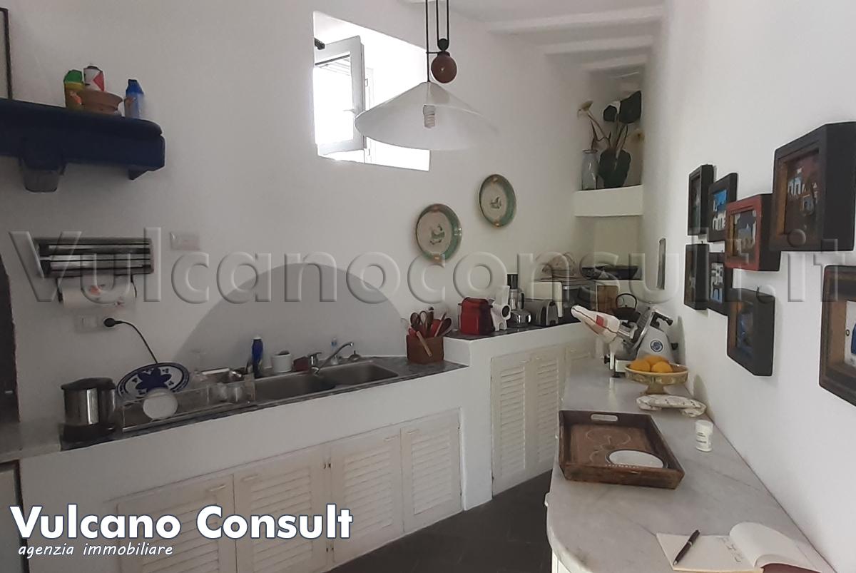 Casa Eoliana a Stromboli