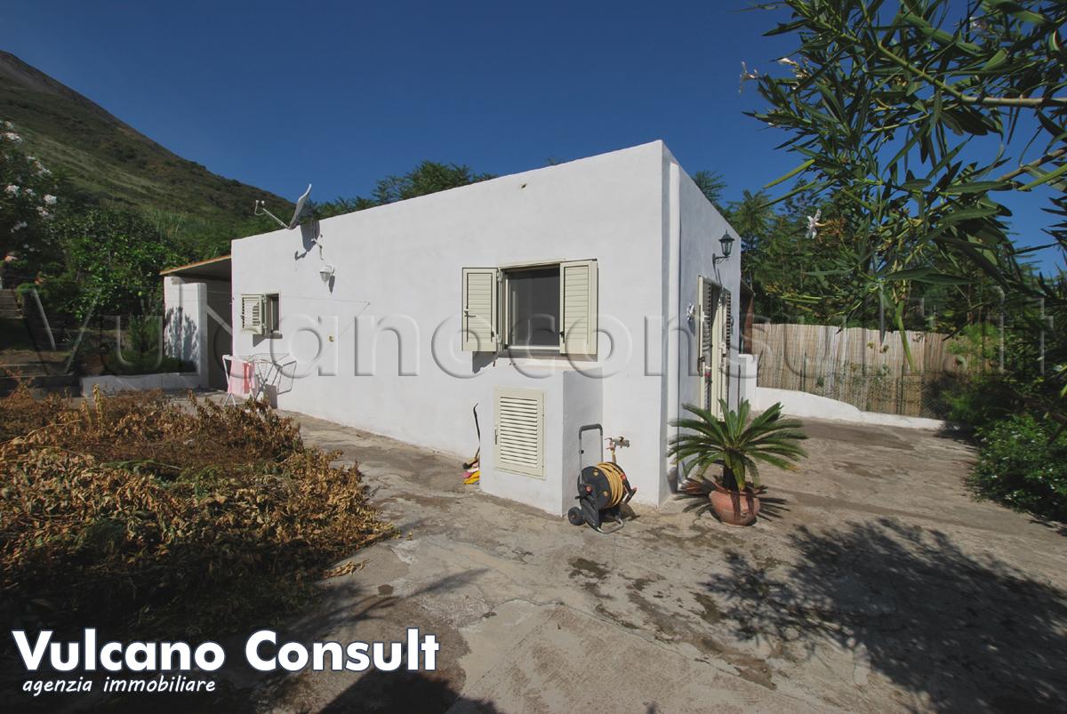 Casa indipendente Stromboli