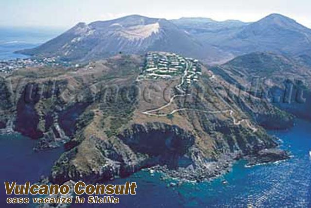 Localizzazione villaggio Lentia