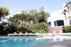Villa con piscina Vulcanello Vulcano