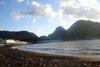 Spiaggia Sabbie Nere