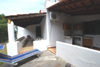 terrazzo attrezzato / cucina