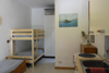 letti / camera / cucina