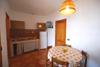 cucina / living / letti a castello