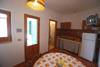 cucina / living/ letti a castello
