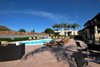 appartamenti mare vulcano / piscina