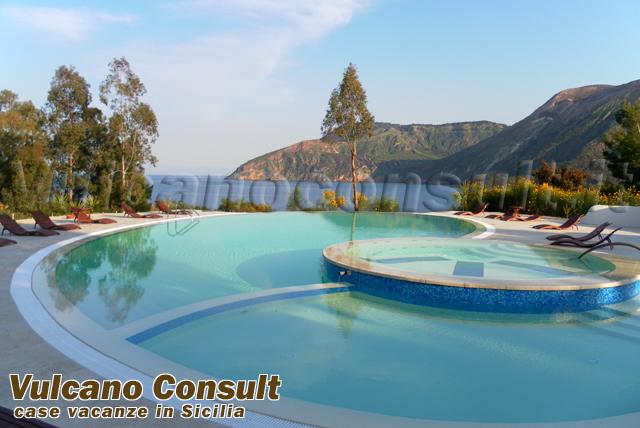 piscina appartamenti
