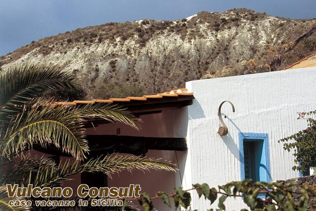 appartamenti / vulcano