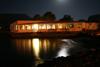hotel mari del sud di notte