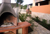giardino / barbecue