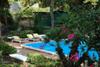 giardino / piscina