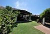 ingresso/villa/ giardino