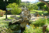piccola vasca / giardino