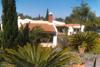 villa / giardino / ingresso