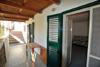 ingresso appartamento / terrazzino