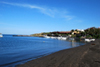 localizzazione multiproprieta' / spiaggia sabbie nere