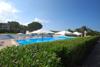villaggio lentia / piscina