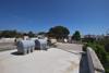 Vista dal tetto