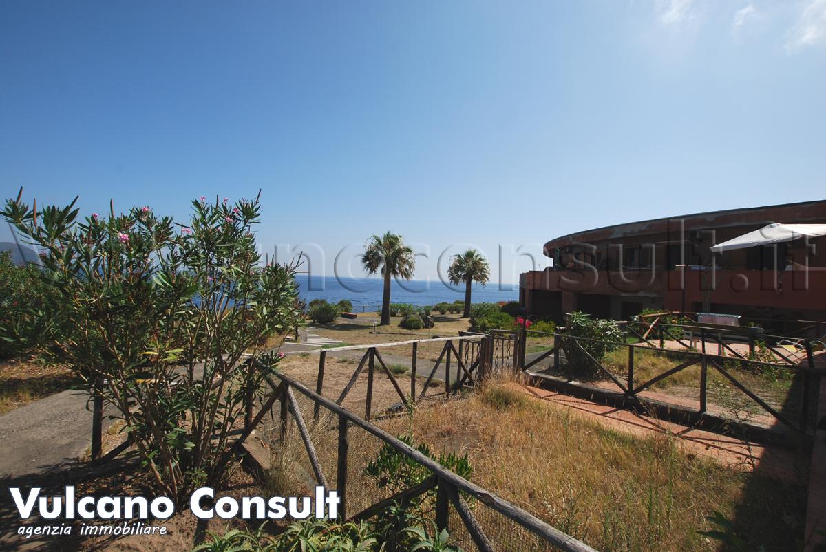Appartamento vista mare Vulcanello Vulcano