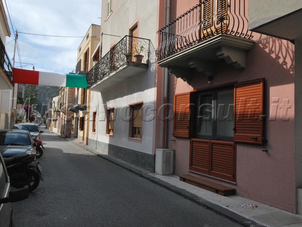 Appartamento pian terreno Canneto Lipari