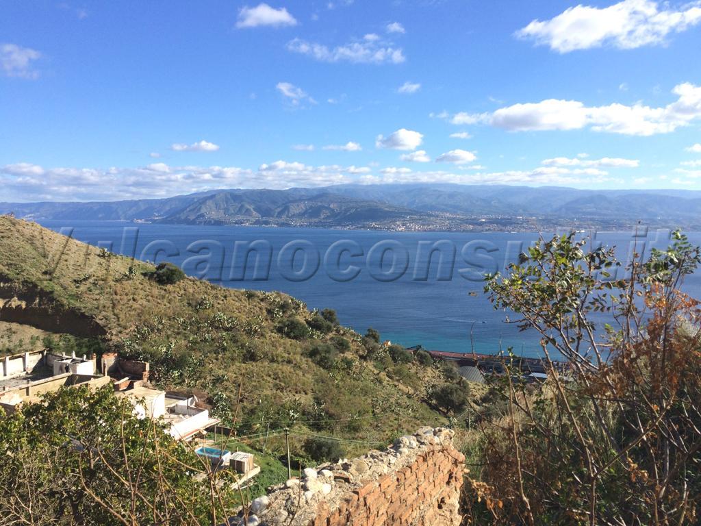 Vendesi Terreno agricolo Messina
