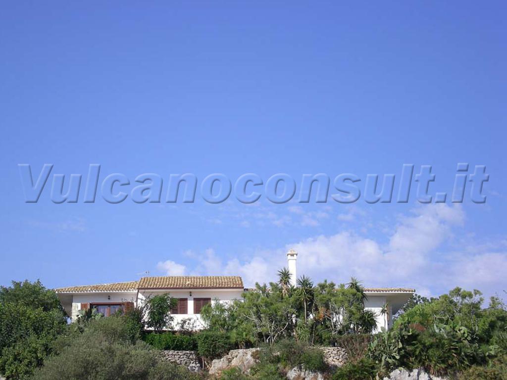 Villa Indipendente San Vito lo Capo